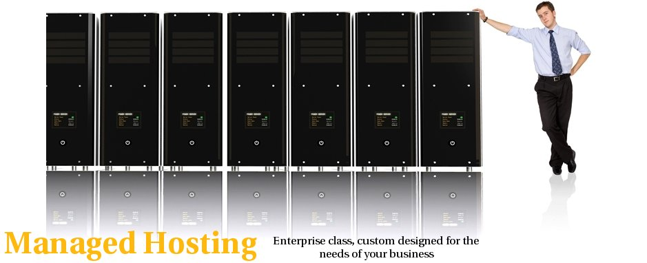 Coeus Blue Managed Hosting, Enterprise Cloud Hosting and consulting